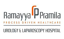 Dr. Ramayya Pramila Health Care Pvt. Ltd.